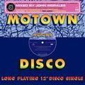 Виниловая пластинка VARIOUS ARTISTS - JOHN MORALES PRESENTS CLUB MOTOWN KINGS (2 LP)