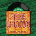 Виниловая пластинка VARIOUS ARTISTS - RARE GROOVE (2 LP)