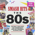 VARIOUS ARTISTS - SMASH HITS: THE 80S (2 LP)