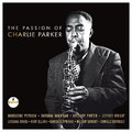 Виниловая пластинка VARIOUS ARTISTS - THE PASSION OF CHARLIE PARKER (2 LP)