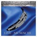 Виниловая пластинка VELVET UNDERGROUND - MCMXCIII (4 LP)