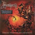 Виниловая пластинка VENOM - FROM THE VERY DEPTHS (2 LP)