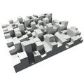 Панель для акустической обработки Vicoustic Multi Fuser DC2 (6 шт.)