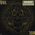 VOLBEAT - BEYOND HELL / ABOVE HEAVEN (2 LP)