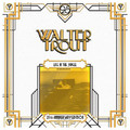 WALTER TROUT - LIFE IN THE JUNGLE - 25TH ANNIVERSARY (2 LP)