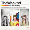 Виниловая пластинка WEEKND - THURSDAY (2 LP)