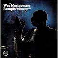 Виниловая пластинка WES MONTGOMERY - BUMPIN'