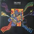 Виниловая пластинка WHO - A QUICK ONE