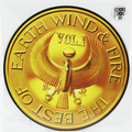 Виниловая пластинка EARTH, WIND & FIRE - BEST OF EARTH, WIND & FIRE, VOL. 1