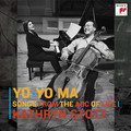 Виниловая пластинка YO-YO MA - SONGS FROM THE ARC OF LIFE (2 LP, 180 GR)