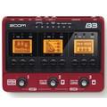 Педаль эффектов Zoom B3 + AD-0016