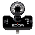 Микрофон для iOS Zoom iQ5