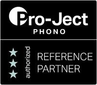 Сертификат дилера Pro-Ject