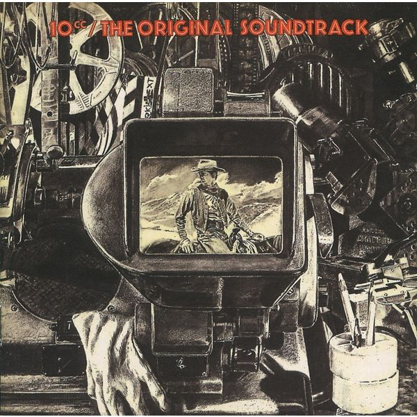 10CC 10CC - The Original Soundtrack quadrophenia original soundtrack