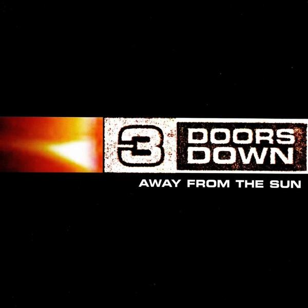 цена на 3 Doors Down 3 Doors Down - Away From The Sun (2 LP)