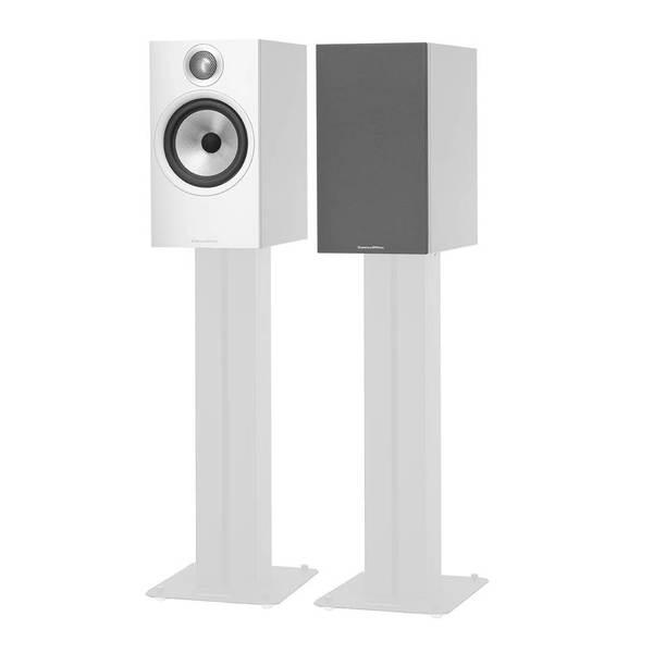 Полочная акустика B&W 606 White