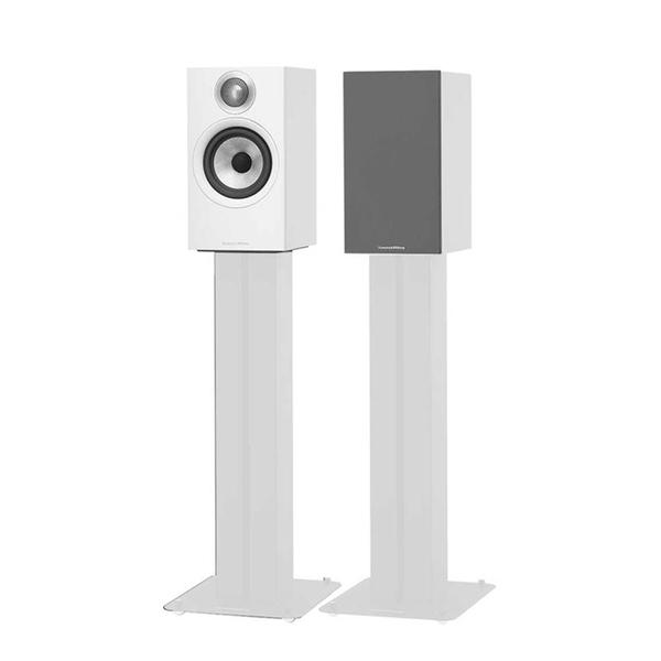 Полочная акустика B&W 607 White