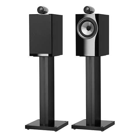 Полочная акустика B&W 705 S2 Black Gloss