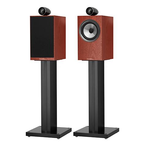 Полочная акустика B&W 705 S2 Rosenut (уценённый товар)