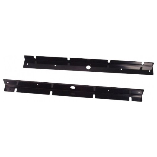 Аксессуар для концертного оборудования Allen & Heath Монтажный комплект ZED60-10FX-RK19