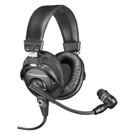 Охватывающие наушники Audio-Technica BPHS-1XF4
