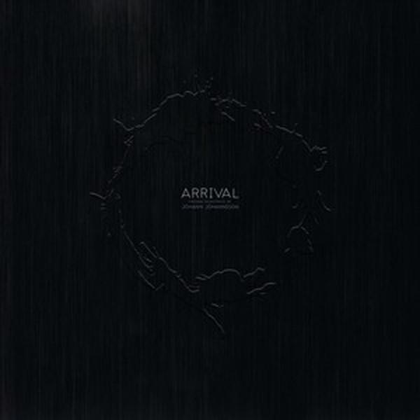 Саундтрек - Arrival (2 LP)
