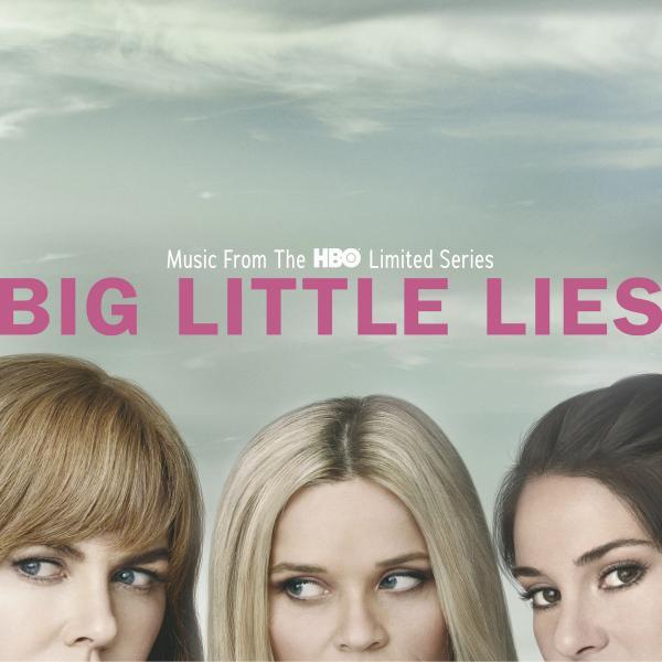 Various Artists ArtistsСаундтрек - Big Little Lies (2 LP)