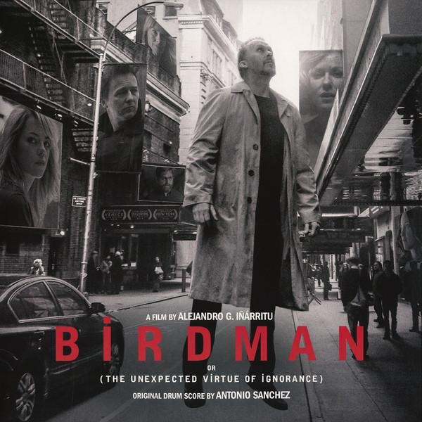 Саундтрек - Birdman (2 LP)