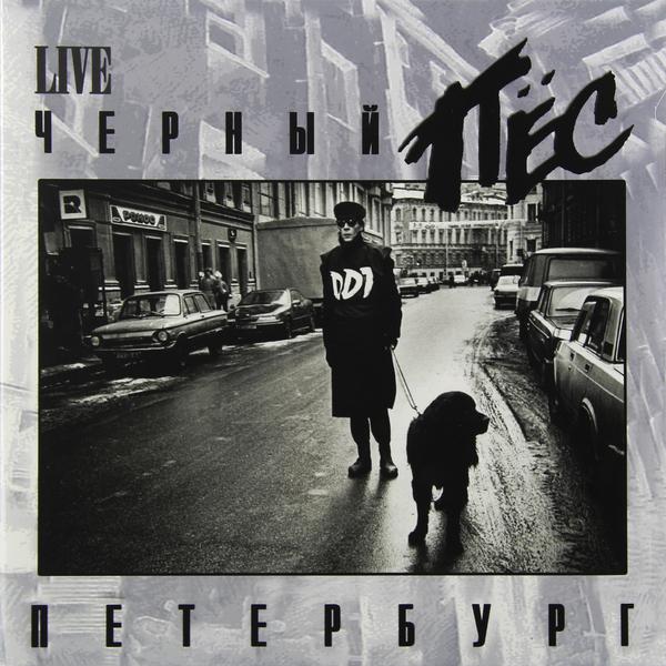 ДДТ ДДТ - Чёрный Пёс Петербург (2 LP) цена