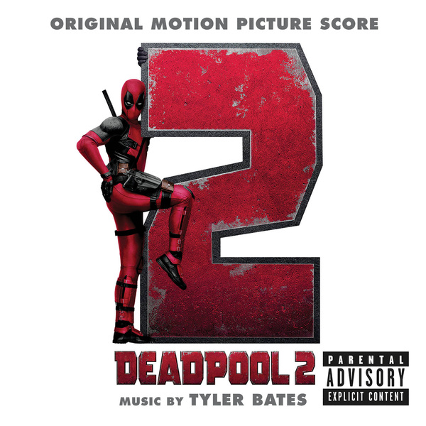 цена на Саундтрек Саундтрек - Deadpool 2 (picture Disc)