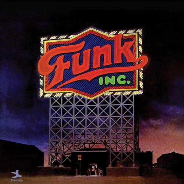 Картинка для Funk, Inc. Funk, Inc. - Funk, Inc.