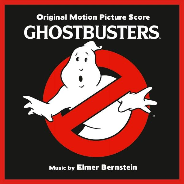 Саундтрек - Ghostbusters (35th Anniversary) (2 Lp, Colour)