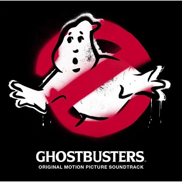 Саундтрек Саундтрек - Ghostbusters саундтрек саундтрек james bond 007 dr no