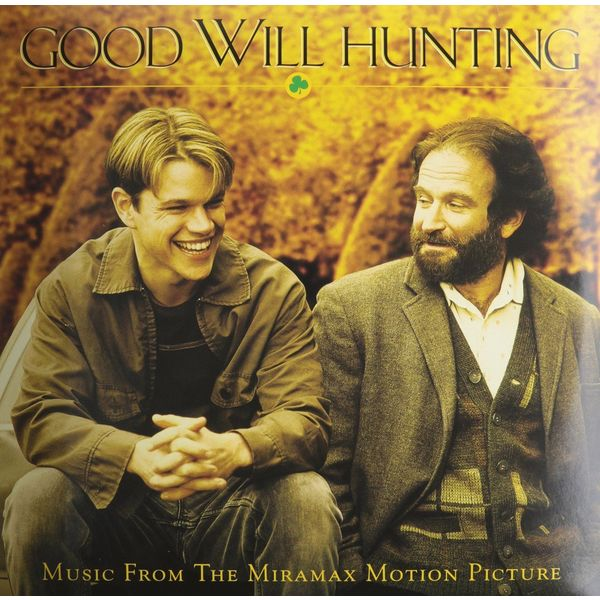 Саундтрек - Good Will Hunting (2 LP)