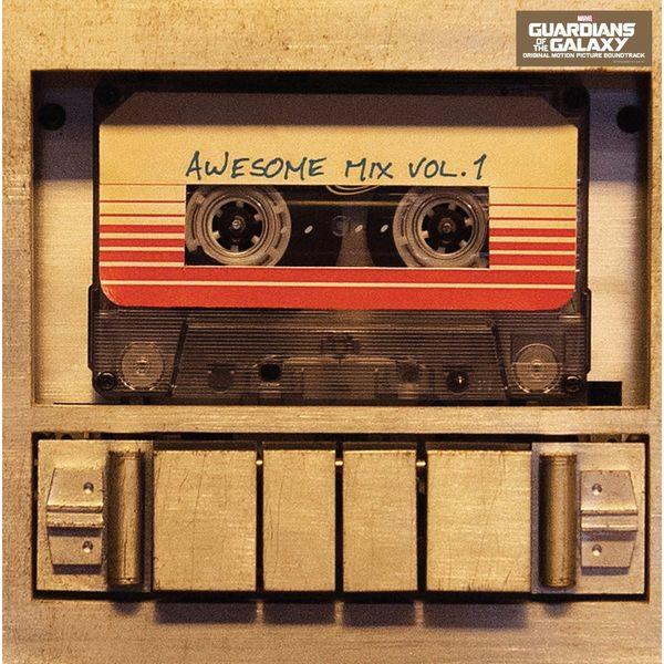 купить Саундтрек Саундтрек - Guardians Of The Galaxy онлайн