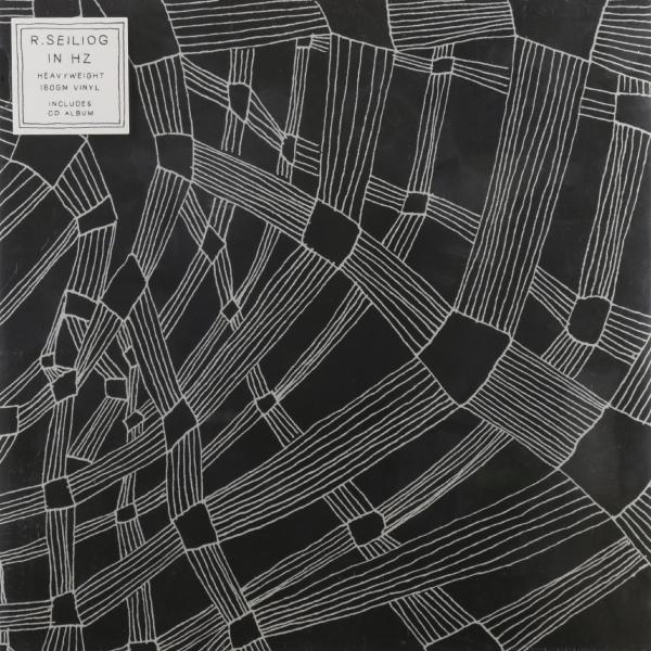 R.seiliog - In Hz (lp+cd)