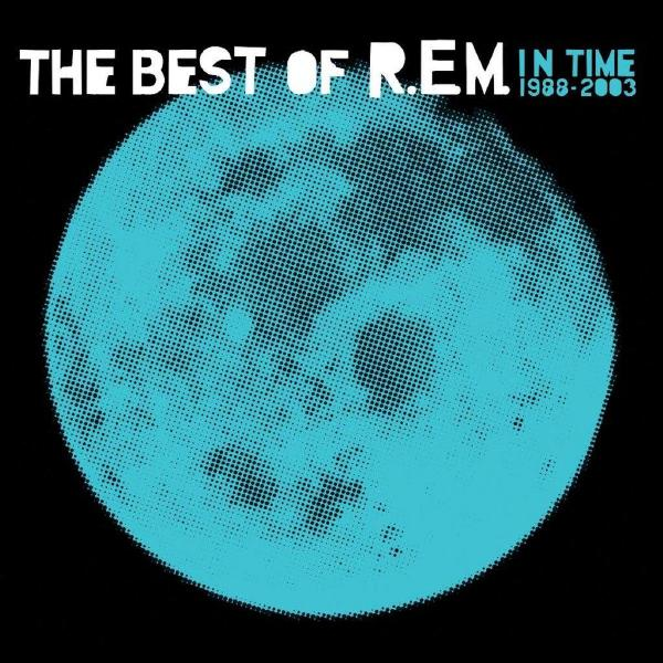 R.. - In Time: The Best Of 1988-2003 (2 Lp, Colour)