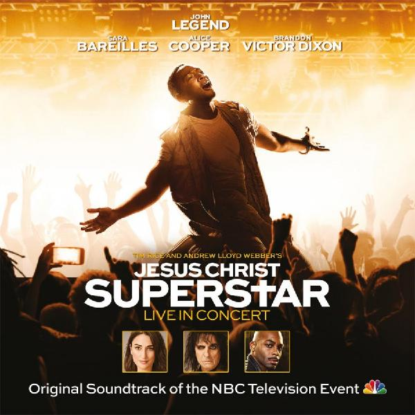 Andrew Lloyd Webber - Jesus Christ Superstar: Live In Concert (2 Lp, Colour)