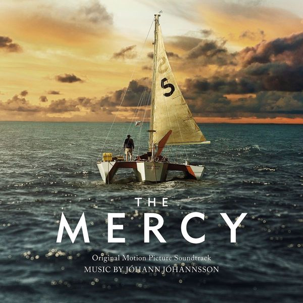 Саундтрек - Mercy (2 LP)
