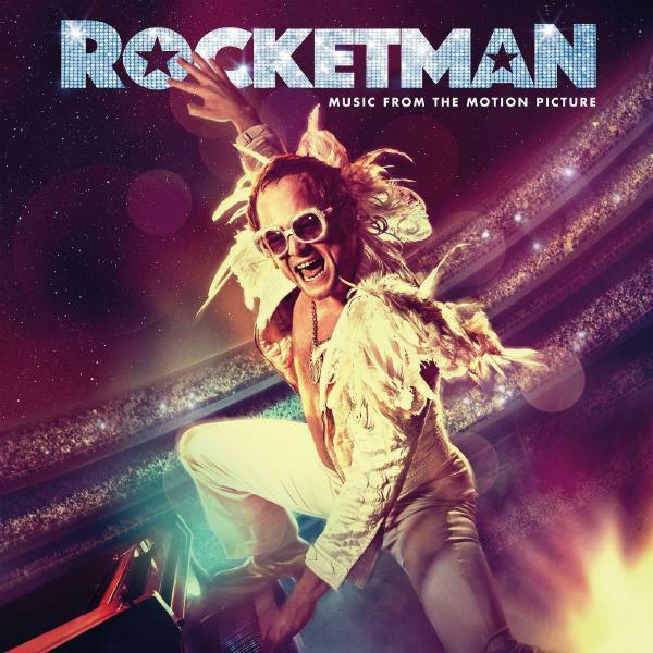 Саундтрек - Rocketman (2 LP)