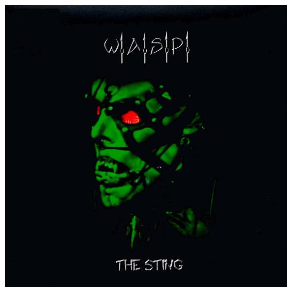 W..p. - Sting (2 LP)