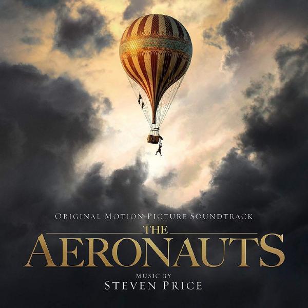 Steven Price PriceСаундтрек - The Aeronauts (2 LP)