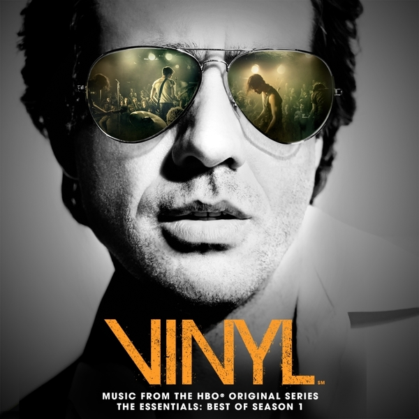 лучшая цена Саундтрек Саундтрек - Vinyl: The Essentials: Best Of Season 1 (2 Lp, 180 Gr)