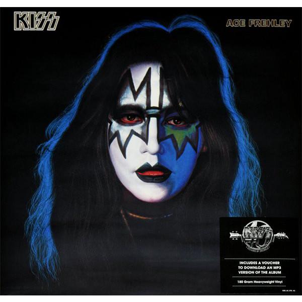 KISS KISSAce Frehley - Ace Frehley цена