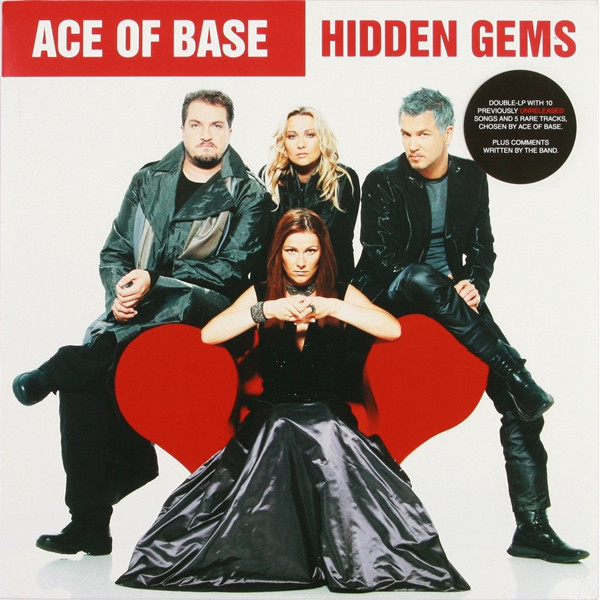 Ace Of Base - Hidden Gems (2 LP)