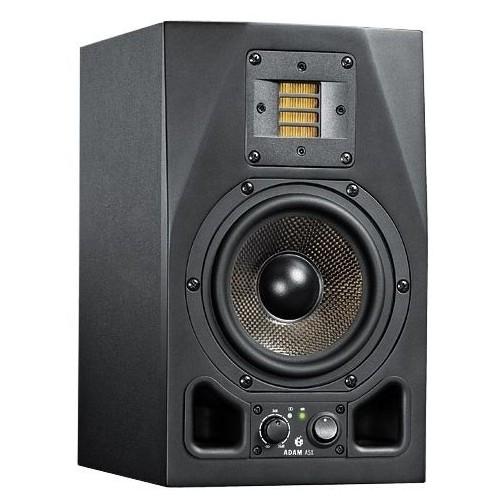 цены Студийный монитор ADAM A5X Black