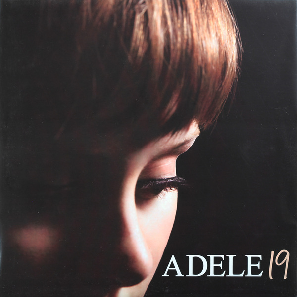 ADELE ADELE - 19 adele adele 19
