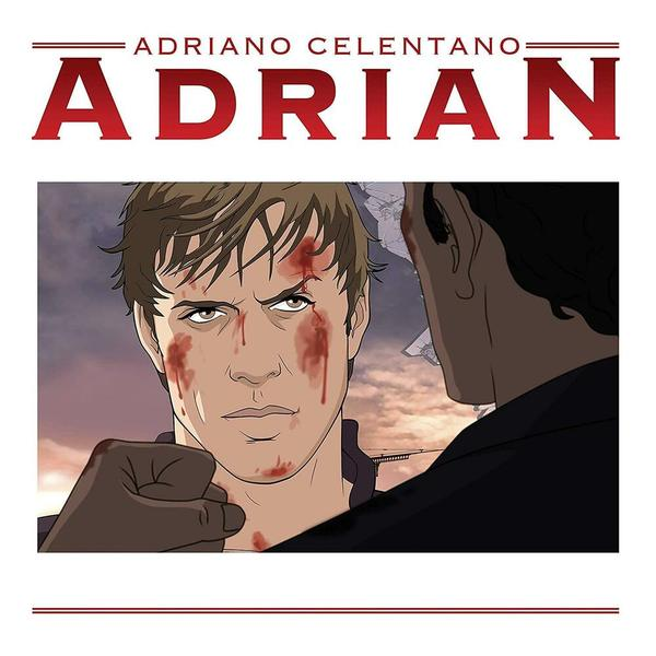 Adriano Celentano - Adrian (3 LP)