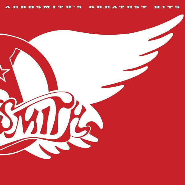 Aerosmith - Aerosmiths Greatest Hits