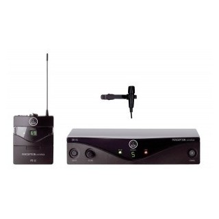 Радиосистема AKG Perception Wireless 45 Pres Set BD-B1